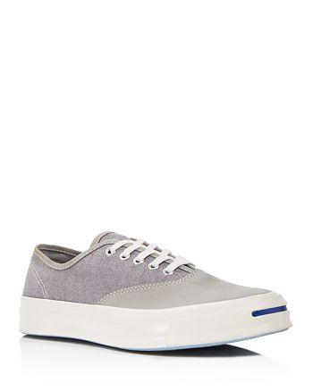 53da04099563 Converse - Men s Jack Purcell Signature CVO Sneakers