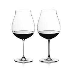 Riedel - Veritas Pinot Noir Glass, Set of 2