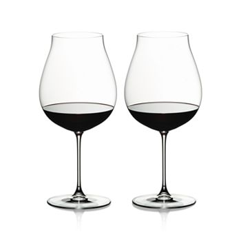 Riedel - Veritas Pinot Noir Glass, Set of 2