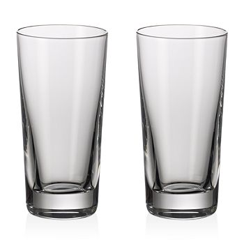 Villeroy & Boch - Purismo Bar Shot Glass, Set of 2