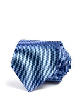 Eton - Dotted Classic Tie