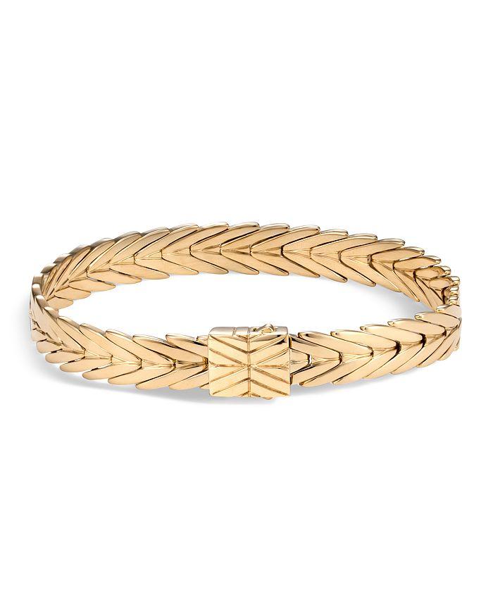JOHN HARDY - 18K Yellow Gold Modern Chain Bracelet
