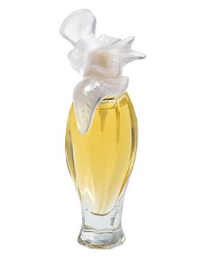 Nina L'air du Temps Eau de Toilette Dove Bottle Spray 3.3 oz.