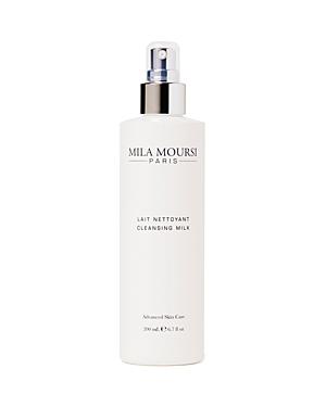 Mila Moursi CLEANSING MILK