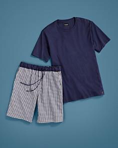 Hanro - Night & Day Short Sleeve Shirt