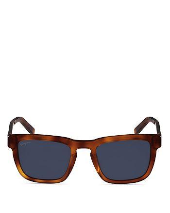 Salvatore Ferragamo - Men's SF827SPM Sunglasses, 51mm