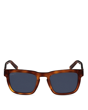 Salvatore Ferragamo SF827SPM Sunglasses, 51mm