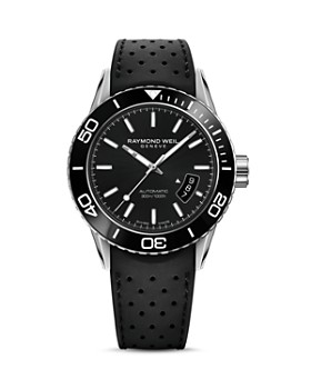 Raymond Weil - Freelancer Diver Watch, 42mm