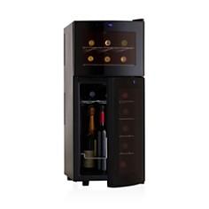 Wine Enthusiast - 21 Bottle Dual Zone