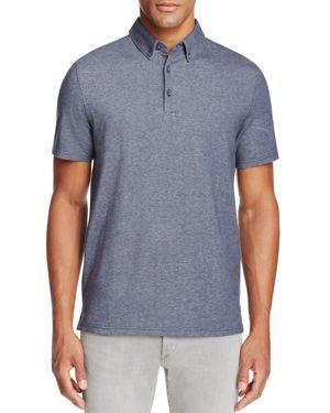 Ag Green Label Mensa Regular Fit Polo Shirt