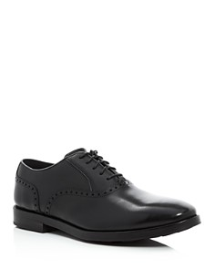Cole Haan - Hamilton Plain Toe Oxfords