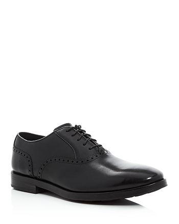 Cole Haan - Men's Hamilton Plain Toe Oxfords