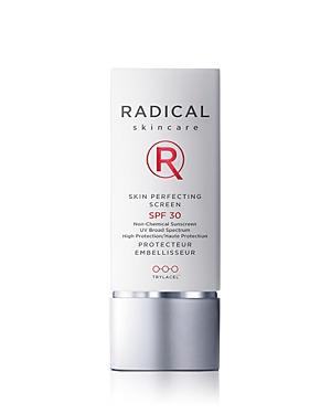 Radical Skincare Skin Perfecting Screen Spf 30