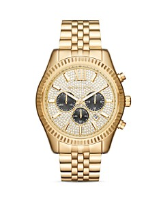 Michael Kors - Lexington Watch, 44mm