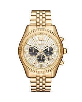 Michael Kors - Lexington Watch, 44mm