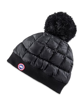 Canada Goose - Down Pom Toque Hat