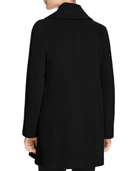 Cinzia Rocca Icons - Cowl Neck Coat