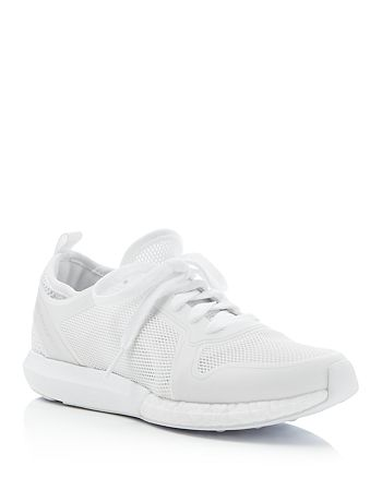 the latest b7873 bf685 adidas by Stella McCartney Climacool Sonic Lace Up Sneakers ...