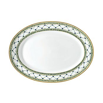 "Raynaud - ""Allee Royal"" Platter, Medium"