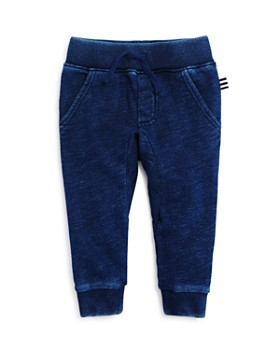 Splendid - Boys' Double Knit Jogger Pants - Baby