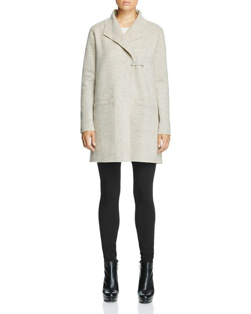 Eileen Fisher - Coat, Tank & More