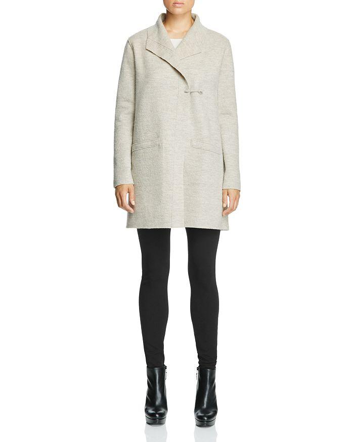 Eileen Fisher - Coat, Tank & More
