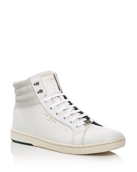 2f7ade9fd261 Ted Baker - Men s Mykka High Top Sneakers ...