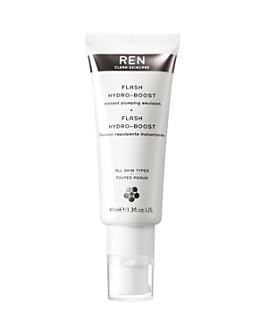 Ren - Flash Hydro-Boost Instant Plumping Emulsion