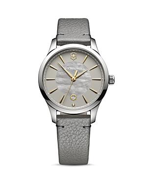 Victorinox Swiss Army Tonal Strap Watch, 44mm