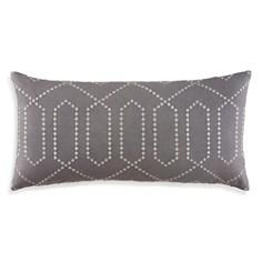 "Dwell Studio Deco Trellis Decorative Pillow, 12"" x 24"" - Bloomingdale's_0"
