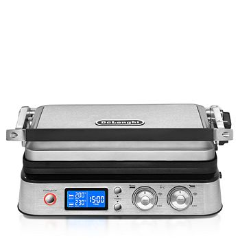 De'Longhi - Livenza All-Day Grill