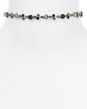 Sorrelli Crystal Choker Necklace, 12 - 100% Exclusive