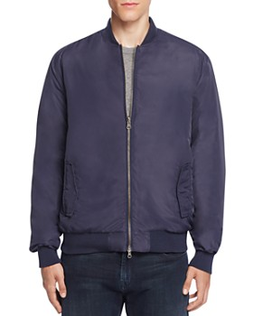 Sovereign Code - Walden Reversible Bomber Jacket