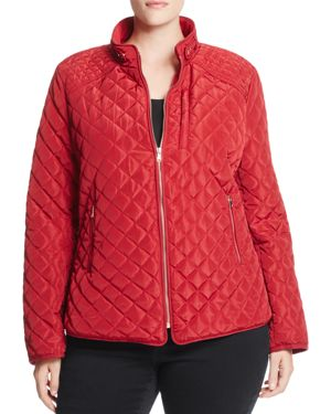 Bagatelle Plus Quilted Jacket 2550721