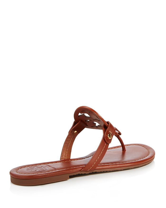 f588327167be Tory Burch - Women s Miller Thong Sandals