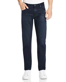 AG - Straight Slim Fit Jeans in Parcel