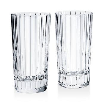 Baccarat - Harmonie Highball, Set of 2