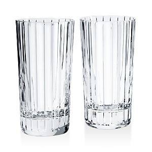 Baccarat Harmonie Highball Set of 2