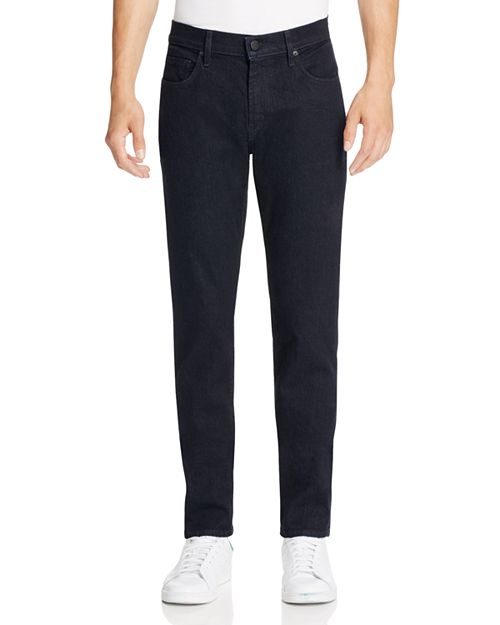 J Brand - Tyler Slim Fit Jeans in Ranier