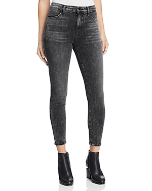 J Brand Alana Cropped Jeans in Spectre