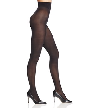 DKNY - Comfort Luxe Belly Band Tights