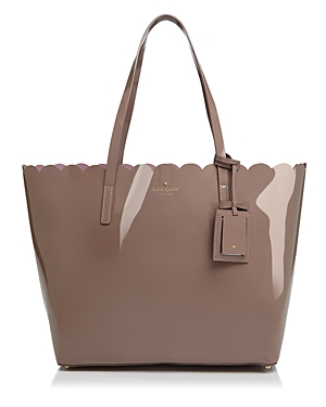 kate spade new york Lily Avenue Patent Carri Tote