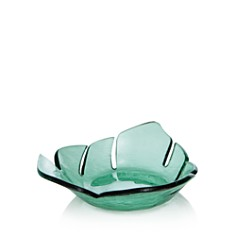Annieglass Small Palm Frond Bowl - Bloomingdale's_0