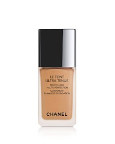 CHANEL LE TEINT ULTRA TENUE Ultrawear Flawless Foundation - Bloomingdale's_0