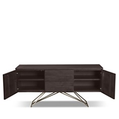 "Bloomingdale's Artisan Collection - 57"" Oslo Console - 100% Exclusive"