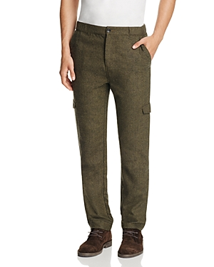 Native Youth Surge Slim Fit Cargo Pants