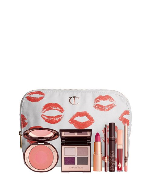 Charlotte Tilbury - The Glamour Muse Set