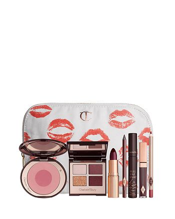 Charlotte Tilbury - The Vintage Vamp Set