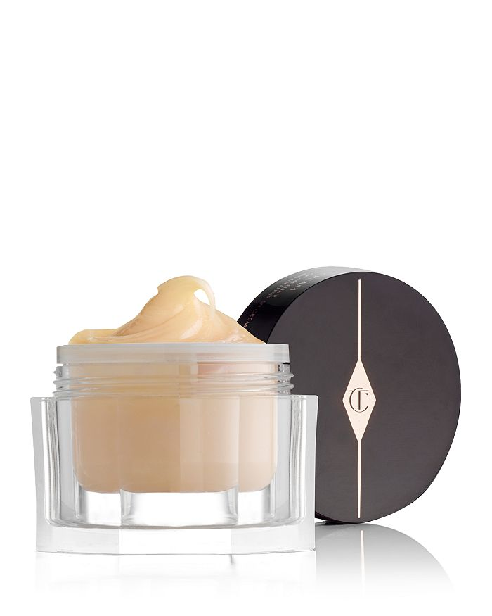 Charlotte Tilbury - Magic Night Rescue Cream Intense Firming, Plumping Balm-Elixir