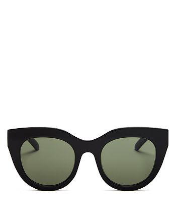 040a85886d3a8 Le Specs - Women s Air Heart Cat Eye Sunglasses